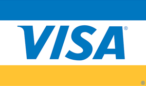 Professional Translation Services Payment Method: Visa