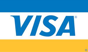 Professional Translation Services Payment Method: Visa
